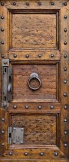 Tür 2.0 XXL Wallpaper für Türen 20003 Schönbrunn - selbstklebend- Blickfang für Ihr zu Hause - Tür Aufkleber Tapete Fototapete FotoTür 2.0 XXL Wallpaper Fototapete