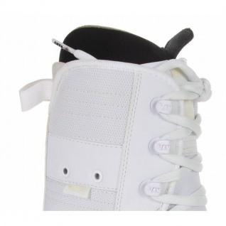 Vans Snowboard Boots Mantra White/White - Snow Boots - Snowboard Stiefel Schneestiefel - Vorschau 4