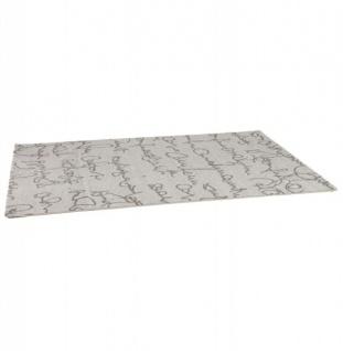 Casa Padrino Designer Teppich 160 x 230 cm Tapis Design - Läufer - Vorschau 2