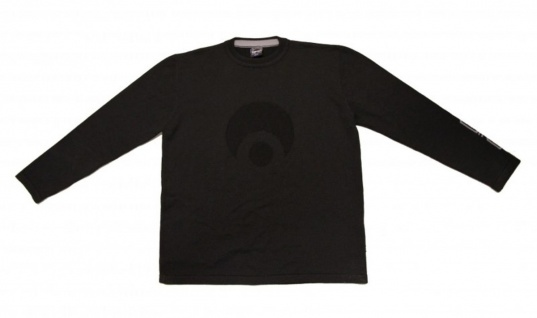 Osiris Skateboard Sweater Classic Black