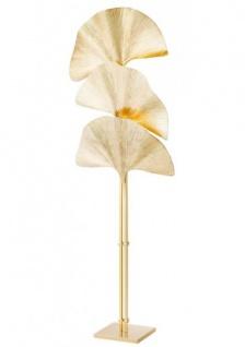 Casa Padrino Luxus Messing Stehleuchte - Luxury Collection