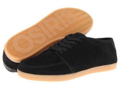 Osiris Skateboard Schuhe -- Convert - Black/Gum/Multi