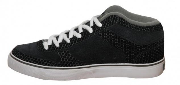 Circa Skateboard Schuhe Shoes 8 WTK Black/Grey Sneakers Shoes Schuhe c3b9c6