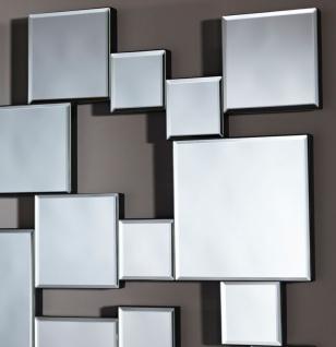 Casa Padrino Luxus Spiegel 85 x H. 141 cm - Designer Wohnzimmer Wandspiegel - Vorschau 2