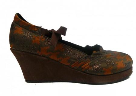 Etnies Etnies Etnies Damen Schuhe Robin Plus Brown Beliebte Schuhe 7be176