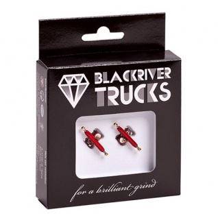 Blackriver Trucks 2.0 Rad red