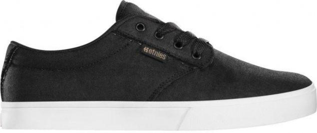 Etnies Skateboard Schuhe Jameson 2 Eco Black/Tan