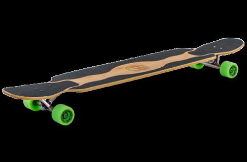 Mindless Voodoo Complete Dancer Longboard Hamu - Dancing Profi Longboard