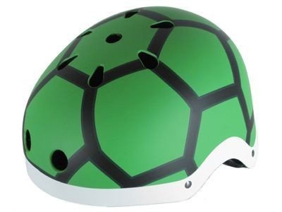 Krown Skateboard Helm Turtle Shell - Bmx, Inliner, Longboard Helm - Schutzausrüstung