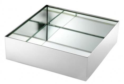 Casa Padrino Designer Box mit Deckel - Luxus Dekoration - Vorschau 3