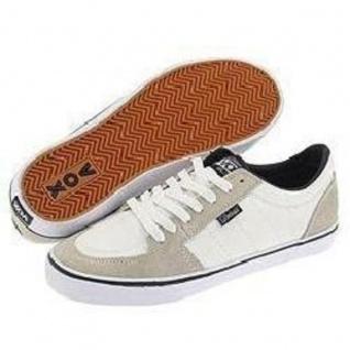 Vox Skateboard Schuhe Drehobl_ Cream