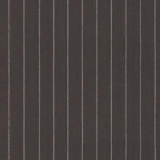 Casa Padrino Barock Textiltapete Anthrazit / Flieder 10, 05 x 0, 53 m - Deko Accessoires im Barockstil