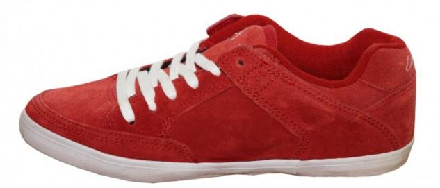 Circa Skateboard Damen Schuhe 205 Vulc Red sneakers shoes - Vorschau 2