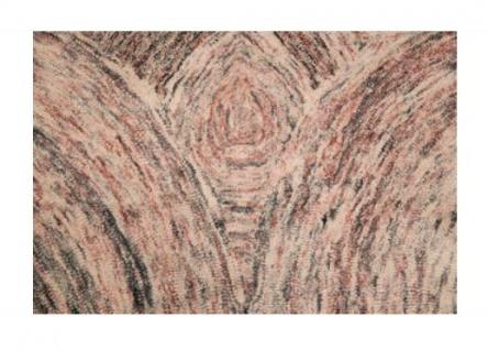 Casa Padrino Luxus Teppich Mehrfarbig 200 x 300 cm - Wohnzimmer Teppich