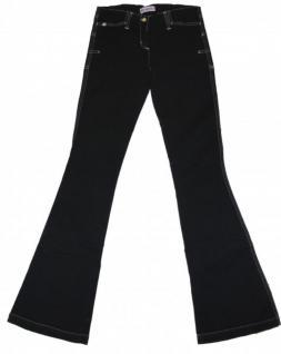 Essenza Damen Jeans Hose Min Rca Black Skateboard Jeans 1 B Ware