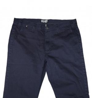 Fallen Skateboard Hose Dark Blue Pant - Vorschau 2