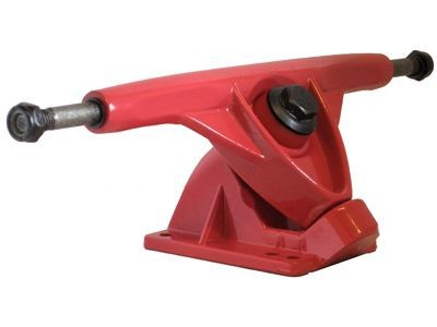 MySkateBrand Longboard Downhill Achse 180mm Red (Preis Pro Achse)