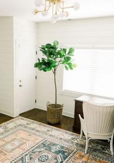Casa Padrino Luxus LED Deckenleuchte Antik Messingfarben / Weiß Ø 92, 7 x H. 36, 8 cm - Deckenlampe mit kugelförmigen Glas Lampenschirmen - Luxus Qualität - Vorschau 2