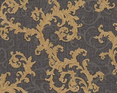 Versace Designer Barock Tapete Baroque & Roll 962316 Jugendstil Vliestapete Vlies Tapete