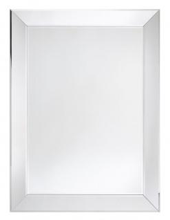 Casa Padrino Luxus Spiegel / Wandspiegel 88 x H. 118 cm - Luxus Kollektion