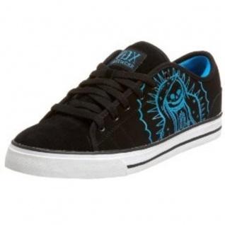 Vox Footwear Skateboard Schuhe-- Schuhe-- Schuhe-- Schwarz/Blau 647706
