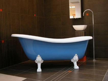 Freistehende badewanne antik  Freistehende Badewannen online bestellen bei Yatego