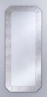 Casa Padrino Luxus Hotel Spiegel / Wandspiegel 50 x H. 120 cm - Hotel Möbel