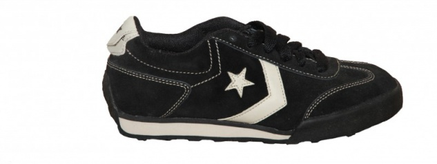 Converse Schuhe MT Star 1 OX Black / Parchment Skateboard Sneakers Shoes