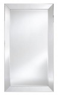 Casa Padrino Luxus Spiegel / Wandspiegel 106 x H. 191 cm - Luxus Kollektion