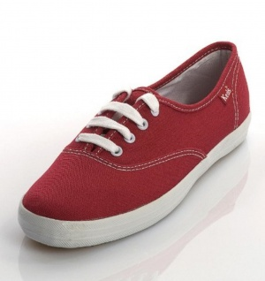 Keds Sneaker Schuhe Chmp 2k CVO Red CVS