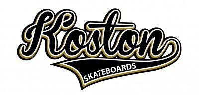 Krown Pro Komplettboard Skateboard Pro Shadow 7.75 inch mit Koston Kugellagern - Vorschau 2