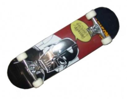 Darkside Skateboard Beginner Komplettboard 8.0