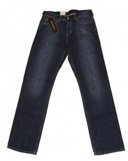 Carhartt Skateboard Jeans Hose Texas Pant Inglewood Blue