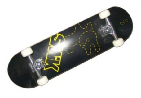 Smik Skateboard Beginner Komplettboard 8.0