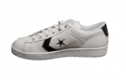 Converse Skateboard Schuhe Ev Pro 2 Ox White/Navy/Penguin Sneakers Shoes - Vorschau 2