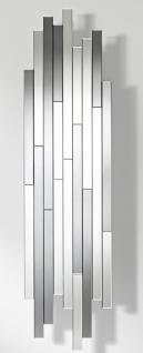 Casa Padrino Designer Spiegel / Wandspiegel 41 x H. 160 cm - Designer Kollektion