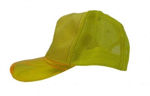 Sunglass Cap Yellow