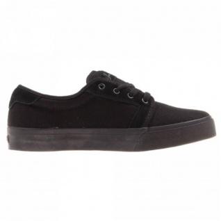 Fallen Skateboard Schuhe Forte Black OPS II