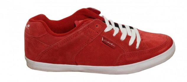 Circa Skateboard Damen Schuhe 205 Vulc Red sneakers shoes - Vorschau 1