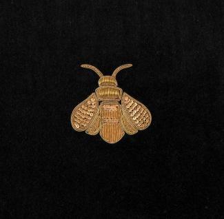 Casa Padrino Luxus Zierkissen Schwarz / Gold 60 x 60 cm - Wohnzimmer Accessoires - Vorschau 2