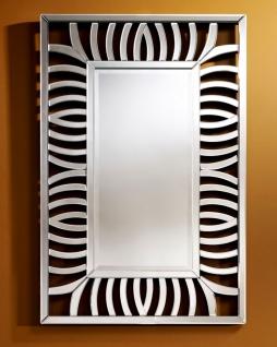 Casa Padrino Designer Spiegel 80 x H. 120 cm - Luxus Accessoires