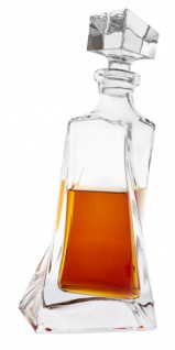 Casa Padrino Kristallglas Whisky / Cognac 6er Set - Luxus Hotel & Restaurant Accessoires - Vorschau 3
