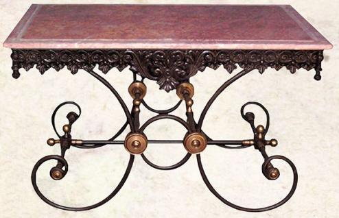 Gartentisch 80 cm g nstig online kaufen bei yatego for Holztisch mit marmorplatte