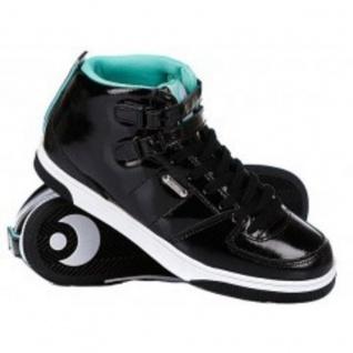 Osiris Black/Burckie Skateboard Schuhe Uptown Girls Black/Burckie Osiris 7a456a