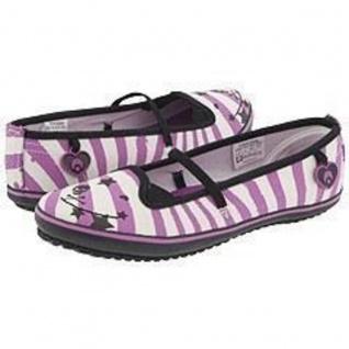 Osiris Skateboard Schuhe / Slip Ons Cove Girls Purple/Dazed/Freddi C