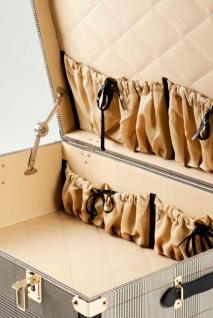 Casa Padrino Koffer 3er Set - Luxus Qualität - Vorschau 3