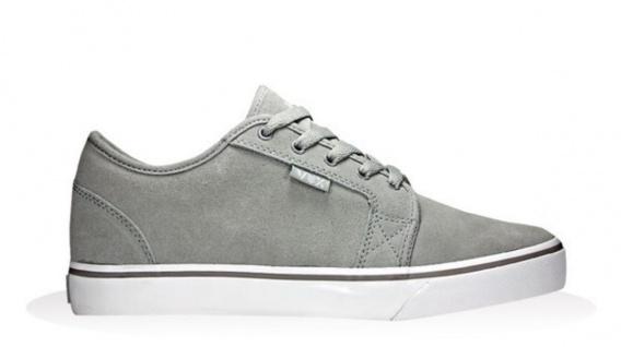 Vox Skateboard Schuhe Deuce Light Grey Grey Light 32fec7