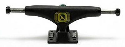Crail Skateboard Achsen Set 136 TRAD schwarz/schwarz