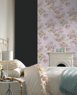 Graham & Brown Barock Landhaus Stil Tapete Rose Cottage Vliestapete Vlies Tapete Mod 50-438 - Vorschau 2