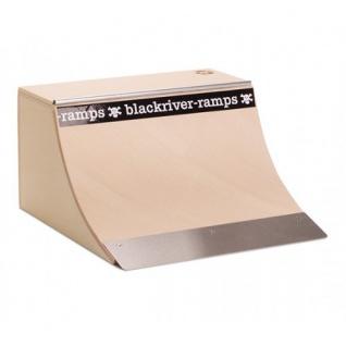Black River Ramps Quarter Low Fingerboard Rampe
